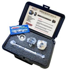 Tools - Dirty Hooker Diesel - DHD 800-HBI Duramax Harmonic Balancer Installer 2001+ LB7 LLY LBZ LMM LML
