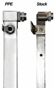 PPE - PPE 124062000 Upgraded Allison Trans Cooler 2006-2010 LBZ/LMM - Image 2
