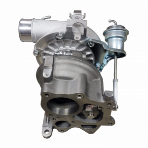 Stainless Diesel 63/67 6 Blade Performance LB7 Turbocharger 2001-2004 650HP+ - Image 2